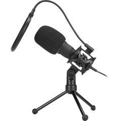 професионален стрийминг микрофон Streaming Professional capacitor microphone USB - MARVO-MIC-03