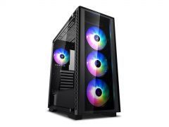 кутия Case EATX - MATREXX 50 ADD-RGB 4F