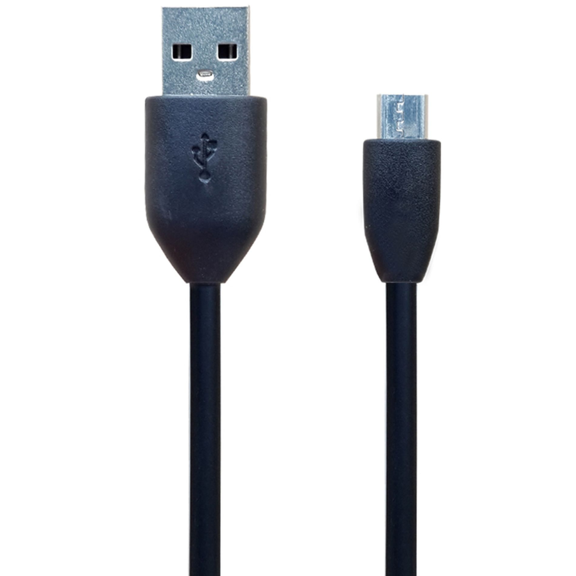 кабел Cable USB 2.0 AM / Micro USB M 1m - AM6001/BK