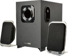 Speakers 2.1 Blueooth M-113BT black 24W RMS