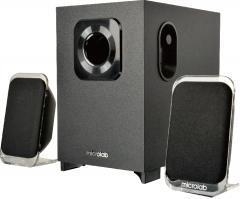 Тонколони Speakers 2.1 Blueooth M-113BT black 24W RMS