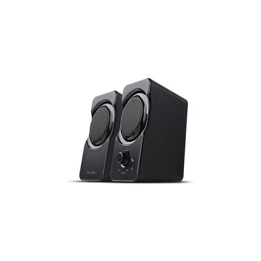 Тонколони Speakers 2.0 B-17 black