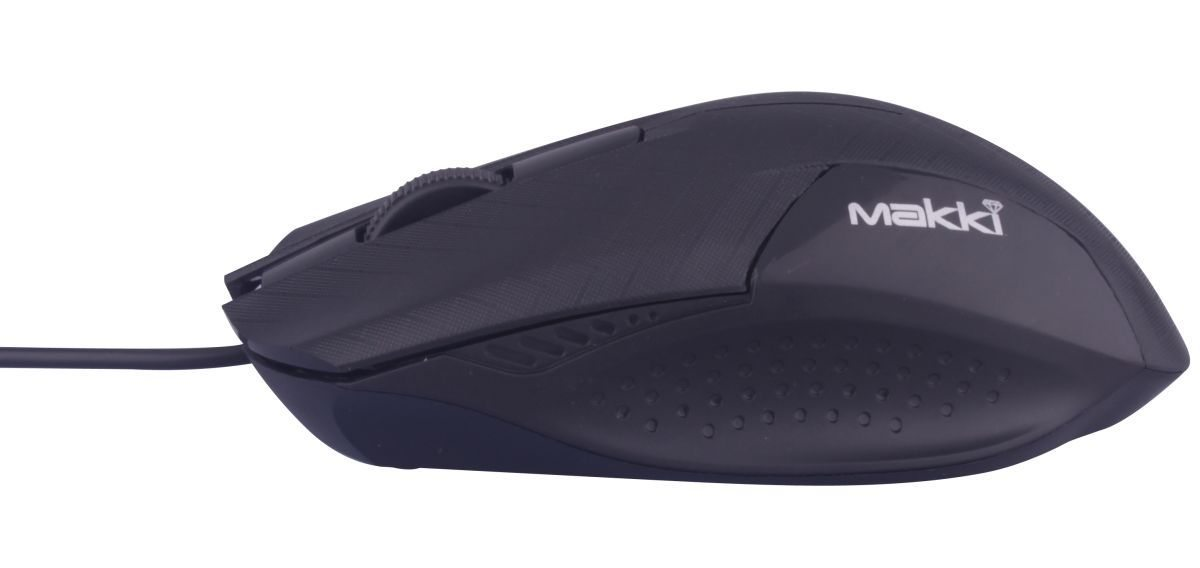 Мишка Mouse USB - MAKKI-MS-017