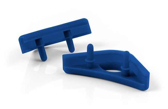 Fan Pads 16pcs NA-SAVP1 chromax.blue