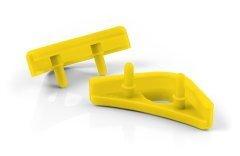 Fan Pads 16pcs NA-SAVP1 chromax.yellow