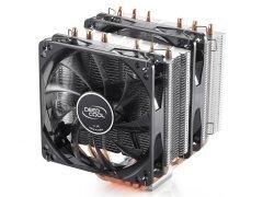 охладител CPU Cooler NEPTWIN V2 - LGA20xx/11xx/1366/AMD