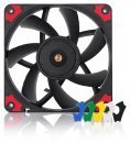 Fan 120x120x15mm NF-A12x15 PWM chromax.black.swap