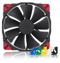 Fan 200x200x30mm NF-A20 PWM chromax.black.swap