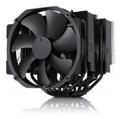 Охладител CPU Cooler NH-D15 chromax.black
