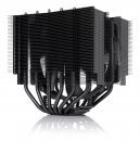 Охладител CPU Cooler NH-D15S chromax.black