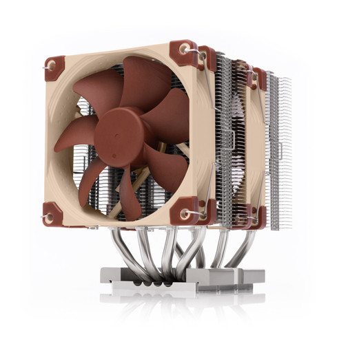 охладител CPU Cooler NH-D9 DX-3647 4U LGA3647