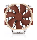 охлаждане за процесор CPU Cooler NH-U14S DX-3647 LGA3647