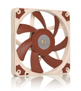Вентилатор нископрофилен Fan 120x120x15mm NF-A12x15-PWM