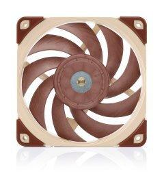 Вентилатор Fan 120mm NF-A12x25-LS-PWM