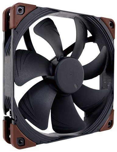 Fan 140mm NF-A14-24V-IP67-iPPC-3000-PWM