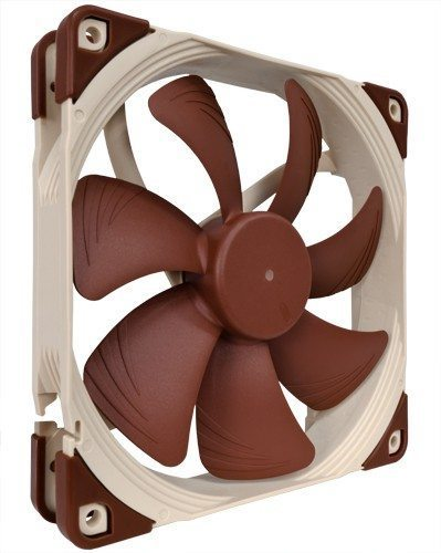 Fan 140mm NF-A14 ULN