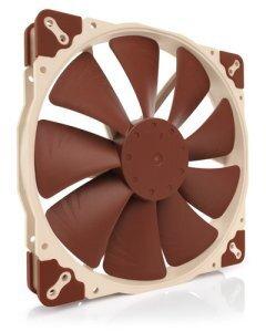 вентилатор Fan 200x200x30mm 5V NF-A20-5V-PWM