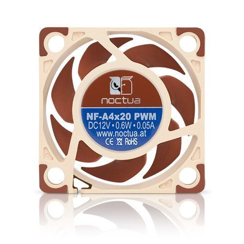 Вентилатор Fan 40x40x20mm - NF-A4x20-PWM