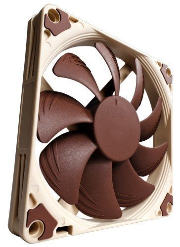 Noctua Вентилатор Fan 92x92x14mm NF-A9x14 PWM