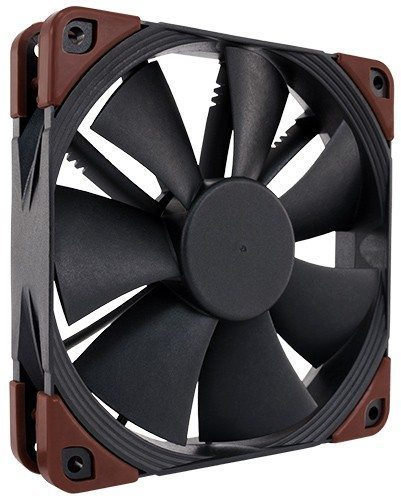 Fan 120mm NF-F12 iPPC-2000-IP67 PWM
