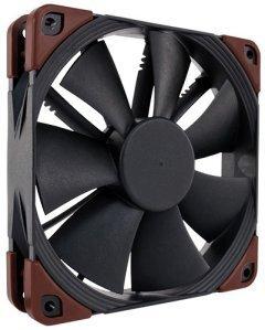 Влагозащитен / Прахозащитен  Вентилатор Fan 120mm NF-F12 iPPC-2000-IP67 PWM