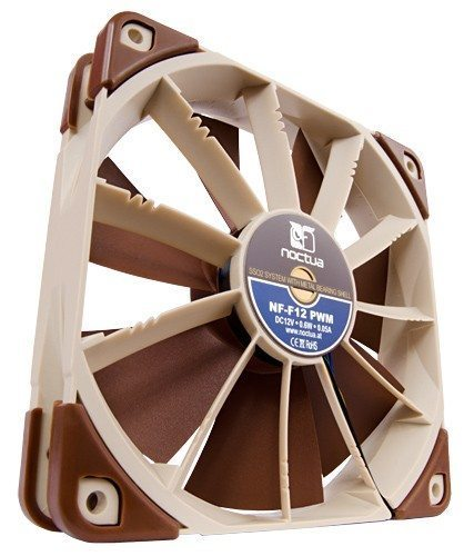 Noctua Fan 120mm NF-F12 PWM