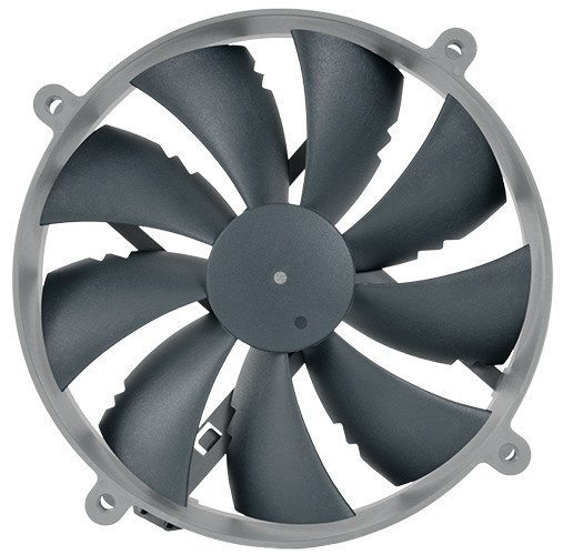 вентилатор Fan 140mm NF-P14R-redux-1500-PWM