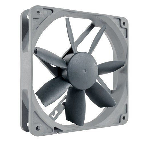 Noctua Вентилатор Fan 120mm NF-S12B redux-1200 PWM