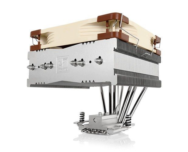 Noctua Охладител CPU Cooler NH-C14S 1150/2011/AMD