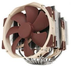 Охладител CPU Cooler NH-D15 LGA1150/2011/AMD