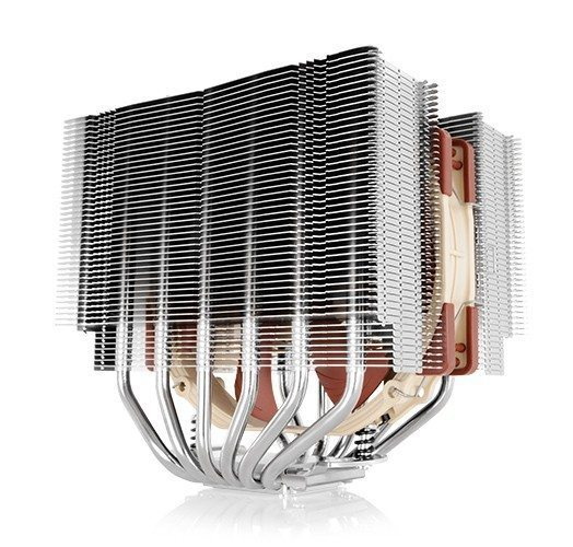 CPU Cooler NH-D15S LGA115x/2011/AMD