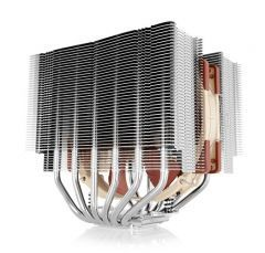 Охладител CPU Cooler NH-D15S LGA115x/2011/AMD
