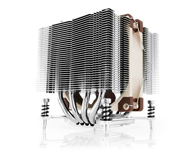 Noctua CPU Cooler NH-D9DX i4 3U - LGA2011(square/narrow)/LGA1356/LGA1366
