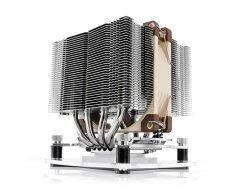 Охладител CPU Cooler NH-D9L LGA2011-0/LGA2011-3/LGA115x/AMD