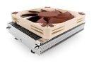 нископрофилно охлаждане за процесор CPU Cooler NH-L9a-AM4 Low Profile AM4