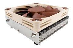 Охлаждане CPU Cooler NH-L9i Low Profile LGA1150/1155