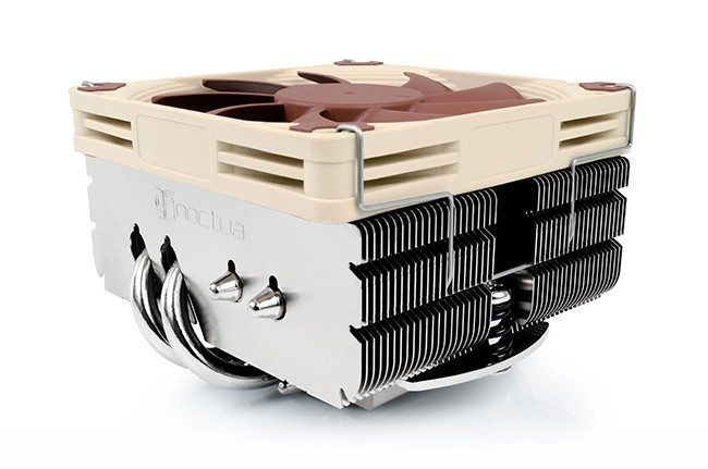 Охлаждане CPU Cooler NH-L9x65 LGA2011-3/1150/AMD