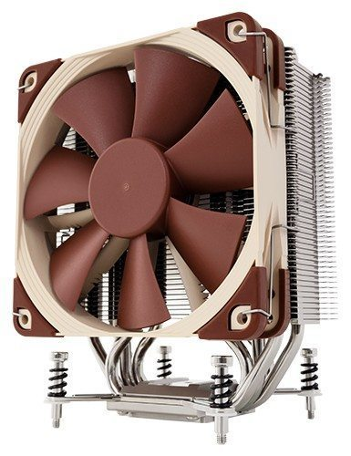 Сървърен охладител CPU Cooler NH-U12DX i4 - LGA2011(square/narrow)/LGA1356/LGA1366