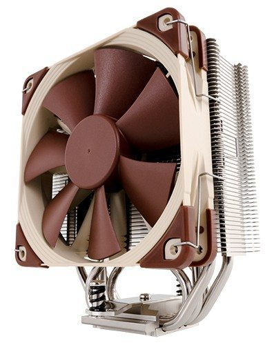 Noctua Охладител CPU Cooler NH-U12S -1155/1150/2011/AMD