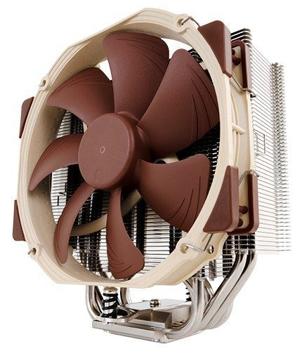 Noctua Охладител CPU Cooler NH-U14S - 1155/1150/2011/AMD