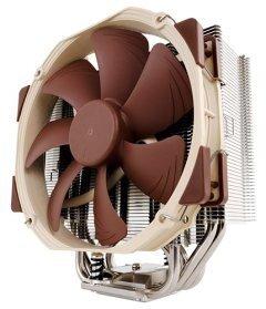 Охладител CPU Cooler NH-U14S - 1155/1150/2011/AMD