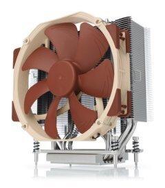 Охладител за процесор CPU Cooler NH-U14S TR4-SP3  - AMD TR4/SP3