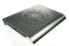 """Notebook Cooler Alu 14\"""" Zodiac II - NP311-T"""