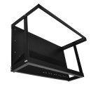 стойка за копач Mining open frame case 6 GPUs / 1 PSU - MAKKI-MINER-6G1P