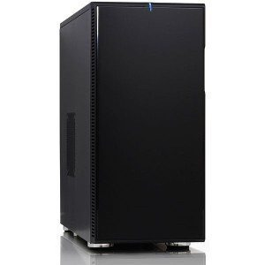 Case Define R3 Black Pearl, USB3.0