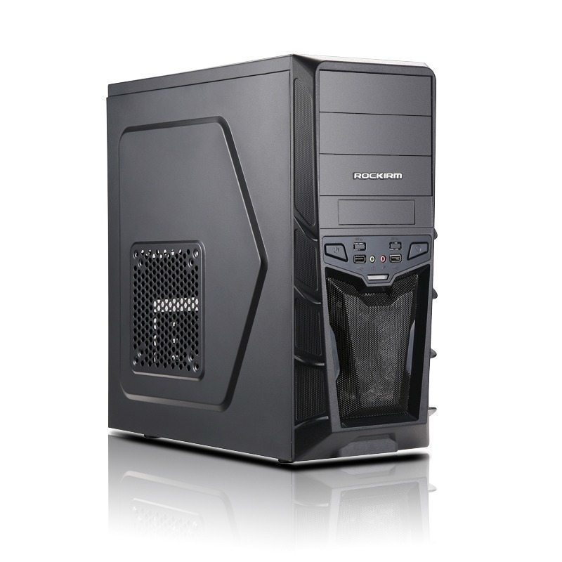Segotep Кутия Case ATX SG-PS-111D-500 - USB3.0/PSU 500W