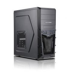 Кутия Case ATX SG-PS-111D-500 - USB3.0/PSU 500W