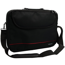 "Чанта за лапотоп Laptop Bag 15.6"" 325W :: Jet Series - Black"