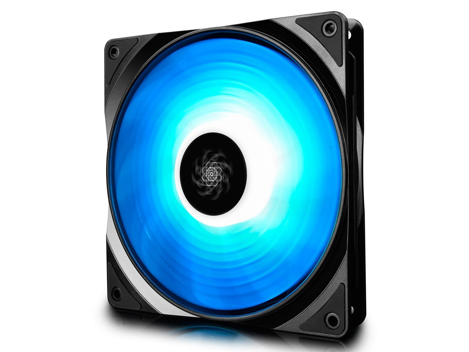 DeepCool Fan 140mm RF140 - RGB Led with controller