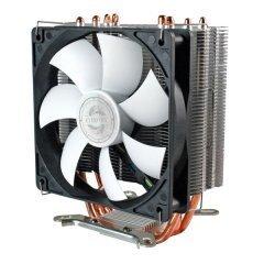 Охладител CPU Cooler VENTI DirectTouch 120mm PWM - 775/1155/1366/2011/AMD